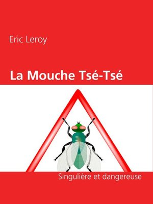 cover image of La moucheTsé-tsé