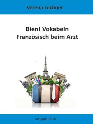 cover image of Bien! Vokabeln