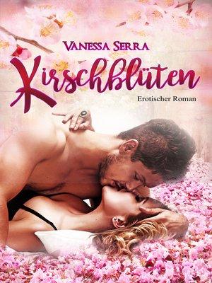 cover image of Kirschblüten