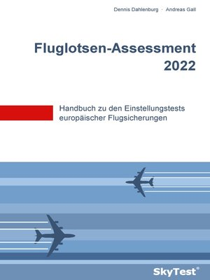 cover image of SkyTest® Fluglotsen-Assessment 2018