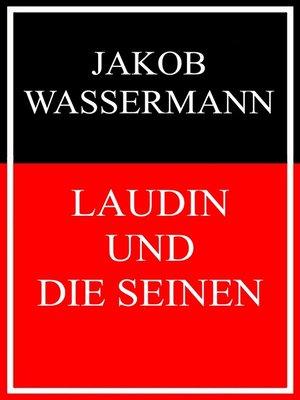 cover image of Laudin und die Seinen