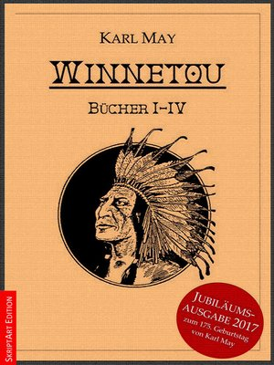cover image of Winnetou