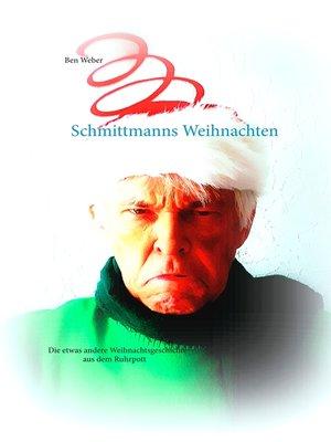 cover image of Schmittmanns Weihnachten