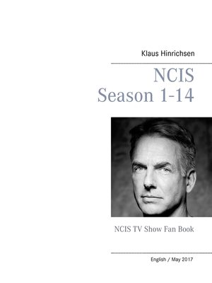cover image of NCIS Season 1--14
