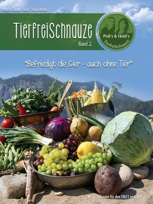 cover image of TierfreiSchnauze Band 2