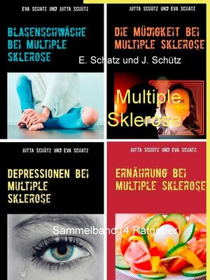 cover image of Multiple Sklerose
