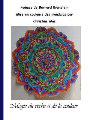 cover image of Magie du verbe et de la couleur