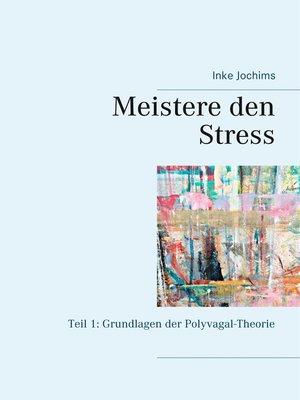 cover image of Teil 1: Grundlagen der Polyvagal-Theorie