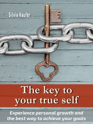 cover image of The key to your true self