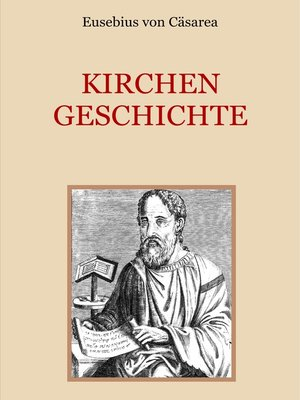 cover image of Kirchengeschichte
