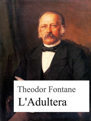 cover image of L'Adultera