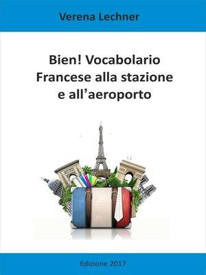 cover image of Bien! Vocabolario