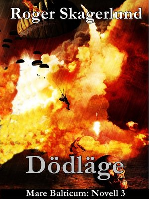 cover image of Dödläge