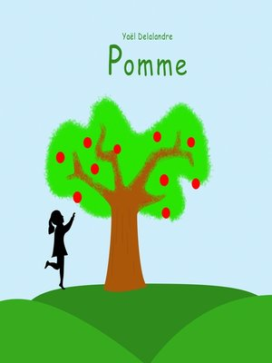cover image of Pomme