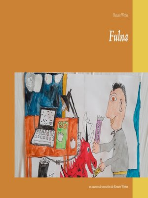 cover image of Fulna