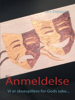 cover image of Anmeldelse