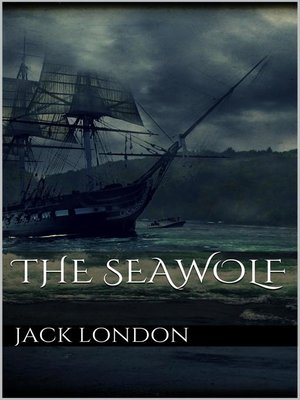 cover image of The SeaWolf