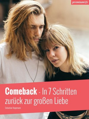 cover image of Comeback (Ladies Edition)