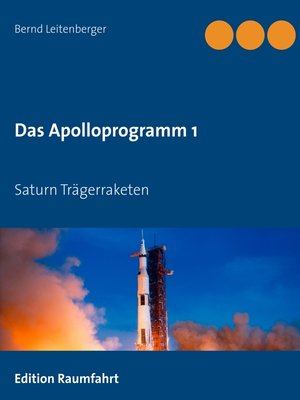 cover image of Das Apolloprogramm 1