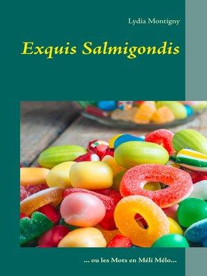 cover image of Exquis Salmigondis