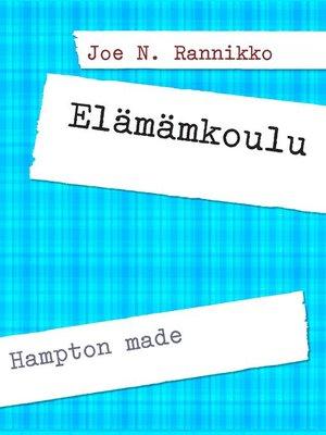 cover image of #Elämämkoulu