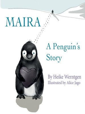 cover image of Maira