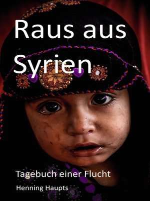 cover image of Raus aus Syrien