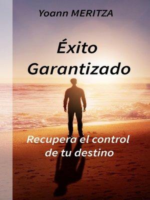 cover image of Éxito Garantizado
