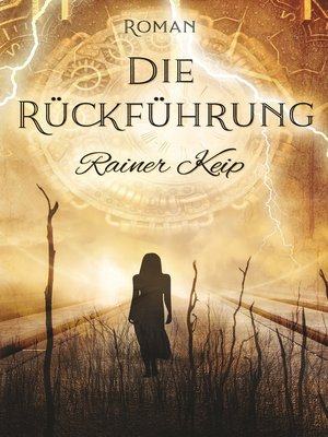 cover image of Die Rückführung