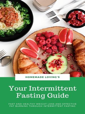 cover image of Your Intermittent Fasting Guide