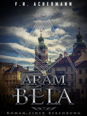 cover image of Aram Bela