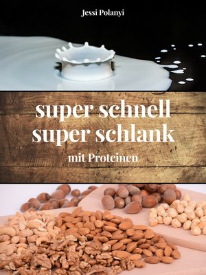 cover image of super schnell super schlank