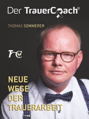 cover image of Der TrauerCoach