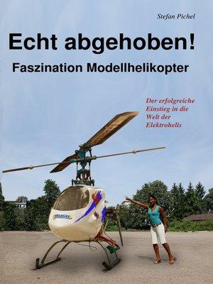 cover image of Echt abgehoben!