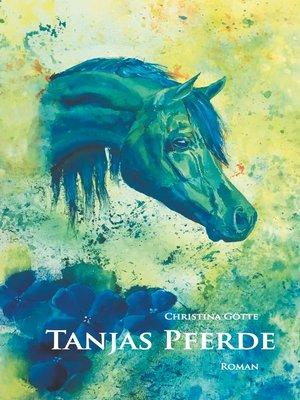 cover image of Tanjas Pferde