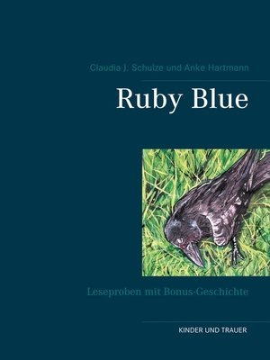 cover image of Ruby Blue