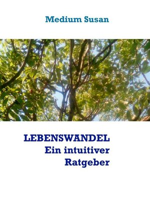 cover image of Lebenswandel