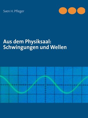 cover image of Aus dem Physiksaal