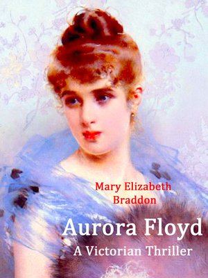 cover image of Aurora Floyd