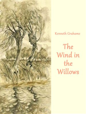 cover image of The Wind in the Willows