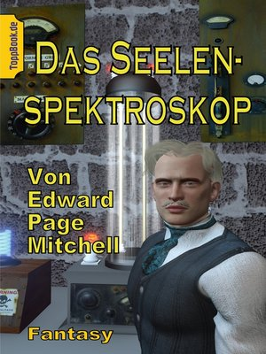 cover image of Das Seelen-Spektroskop