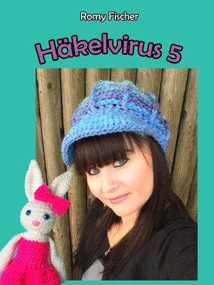 cover image of Häkelvirus 5