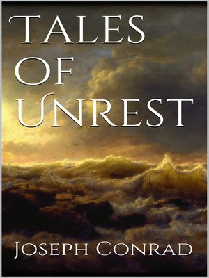 cover image of Tales of Unrest