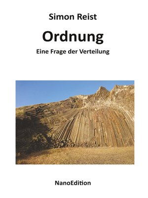 cover image of Ordnung