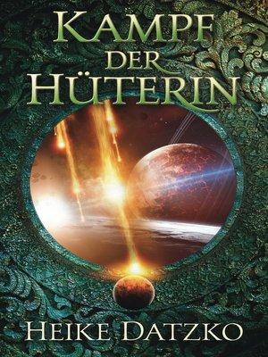 cover image of Kampf der Hüterin