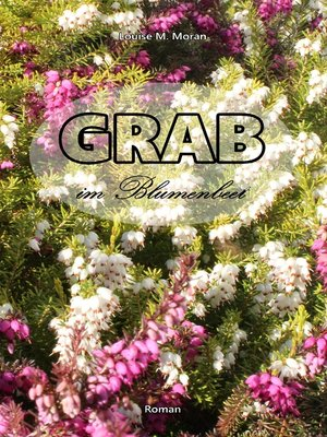 cover image of Grab im Blumenbeet