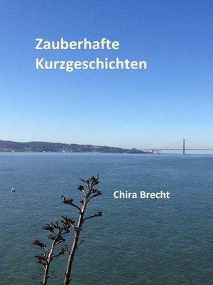 cover image of Zauberhafte Kurzgeschichten