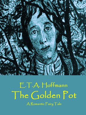 cover image of The Golden Pot