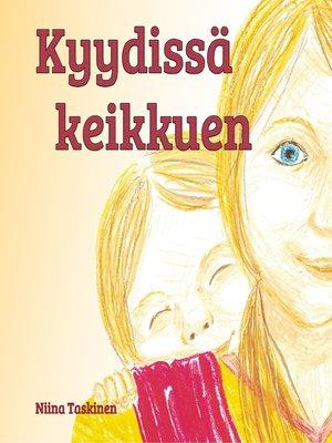 cover image of Kyydissä keikkuen