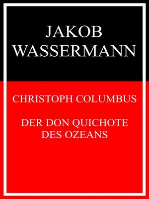 cover image of Christoph Columbus